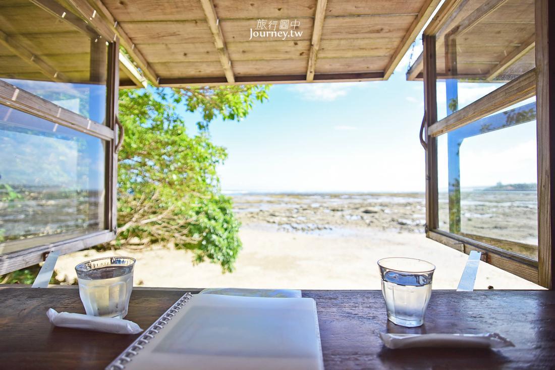 沖繩旅遊,沖繩景點,沖繩海景,沖繩咖啡廳,浜辺の茶屋,沖繩