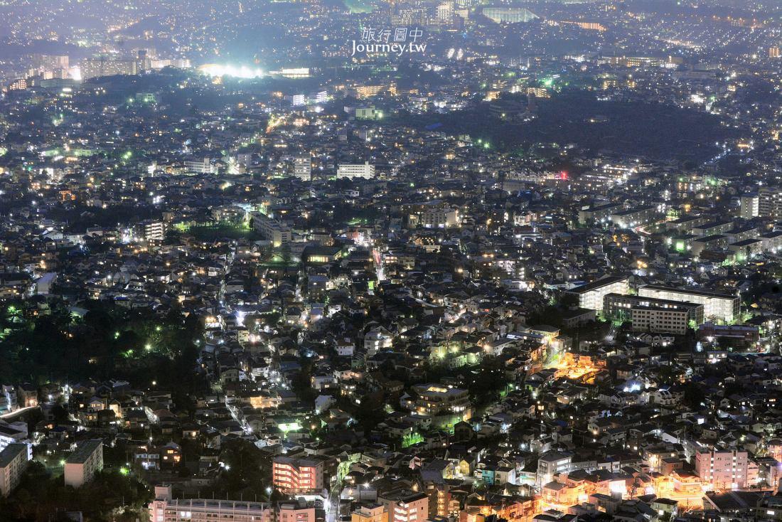 橫濱夜景,横浜ランドマークタワー,港未來21,神奈川縣