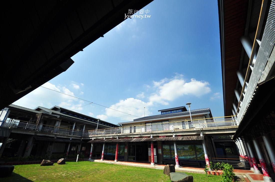 高雄,美濃,美濃景點,中正湖,美濃客家文物館,油紙傘