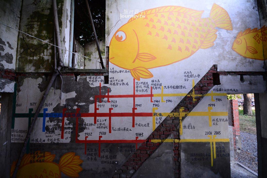 台南,六甲,林鳳營車站