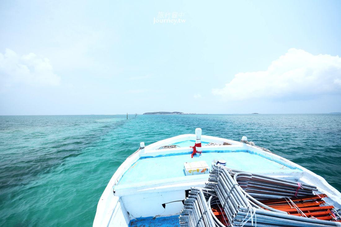 澎湖,白沙,鳥嶼