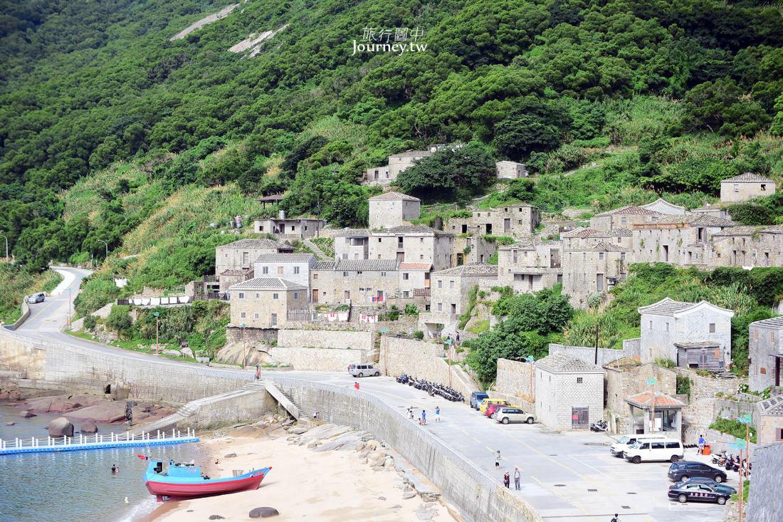 馬祖,北竿,芹壁聚落,老聚落