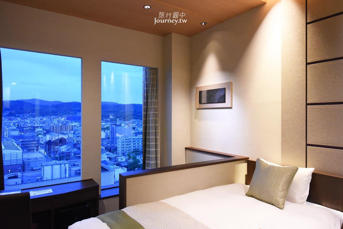 京都住宿,京都,京都車站,京阪GRANDE飯店,Hotel Keihan Kyoto GRANDE