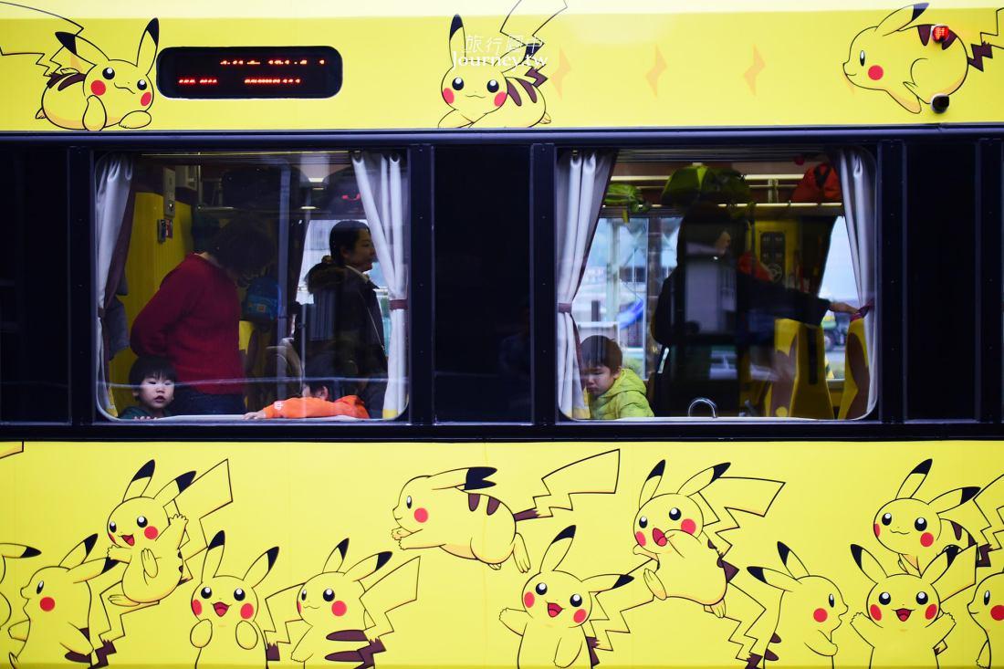 日本,岩手,JR大船渡線,寶可夢,東北限定,皮卡丘列車,POKÉMON with YOU,トレインフォトギャラリー