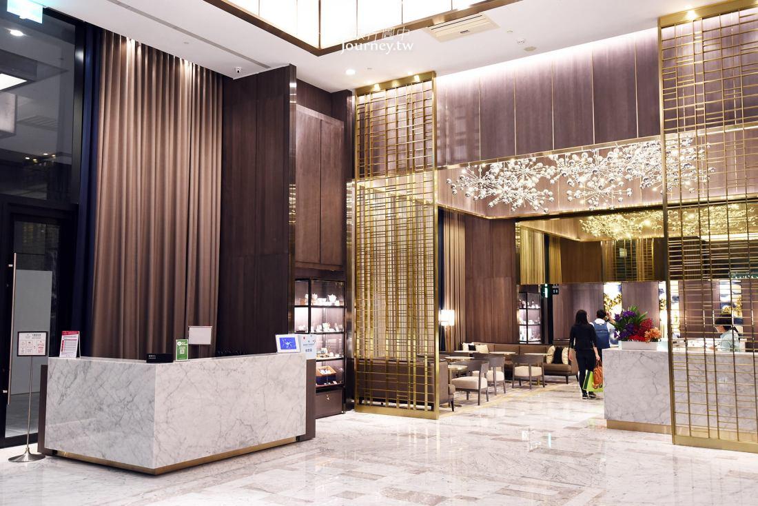 板橋住宿,板橋凱撒飯店