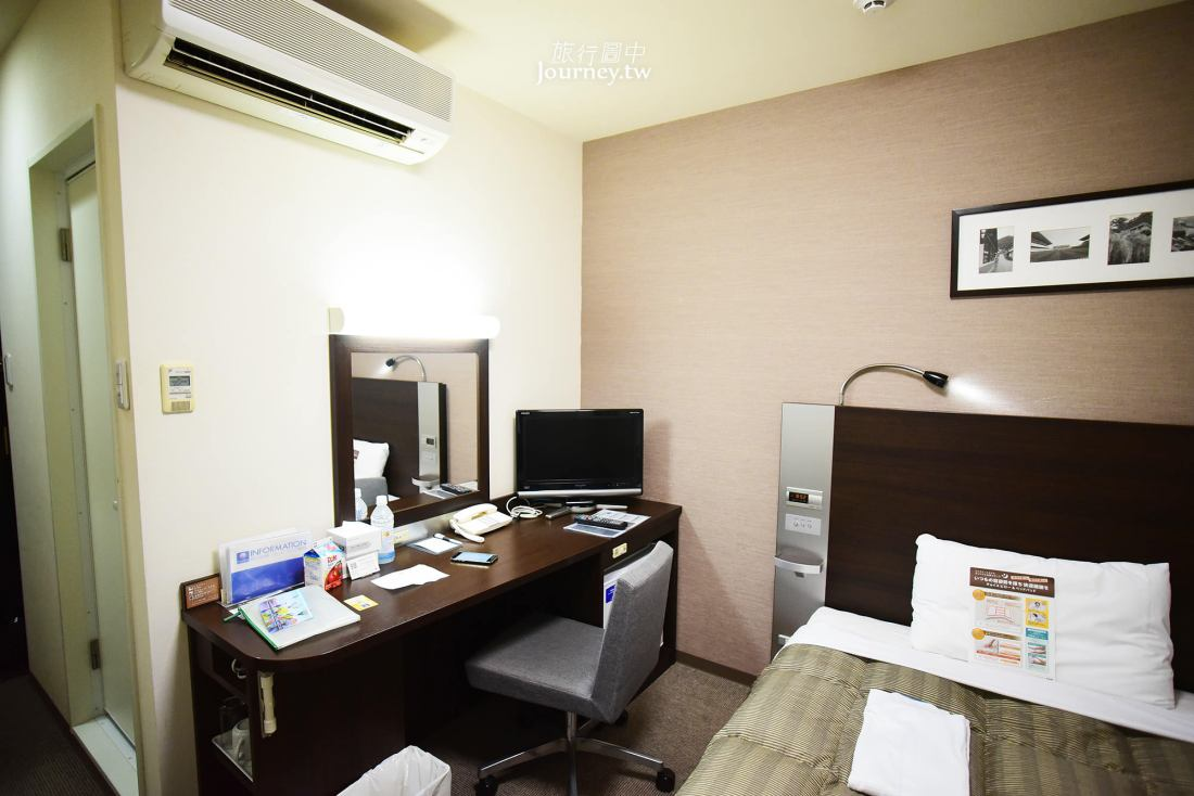 佐賀康福特飯店(Comfort Hotel Saga)