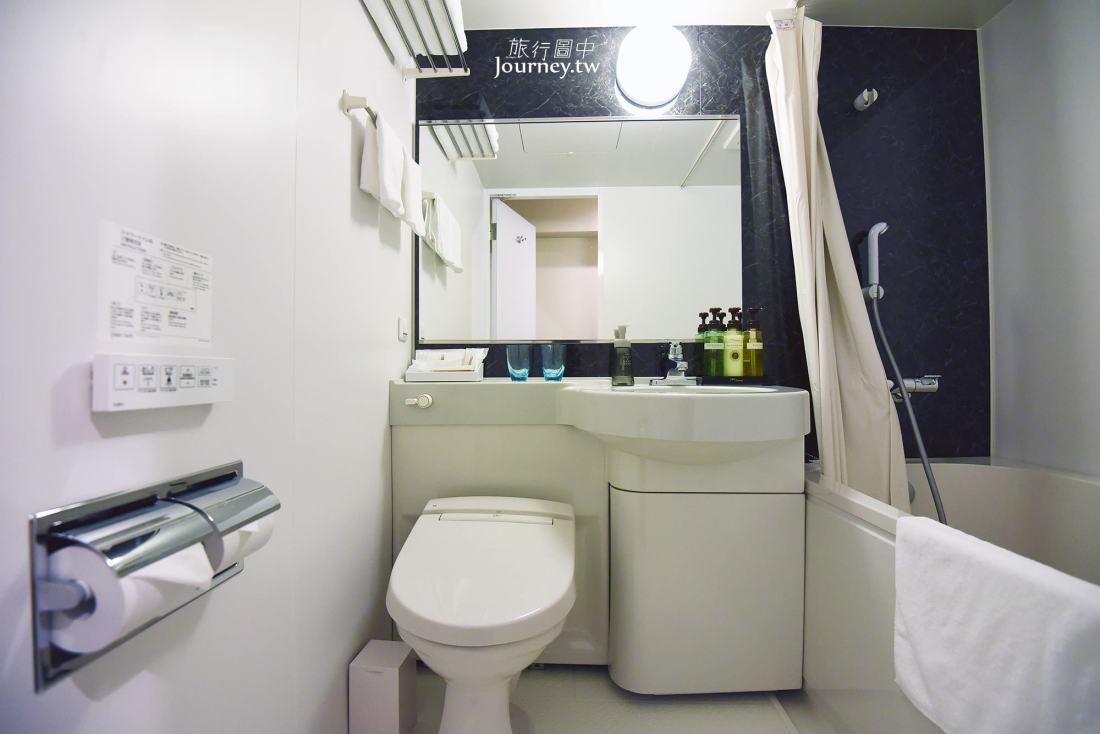 大阪住宿,梅田,梅田威林納飯店,Welina Hotel Umeda