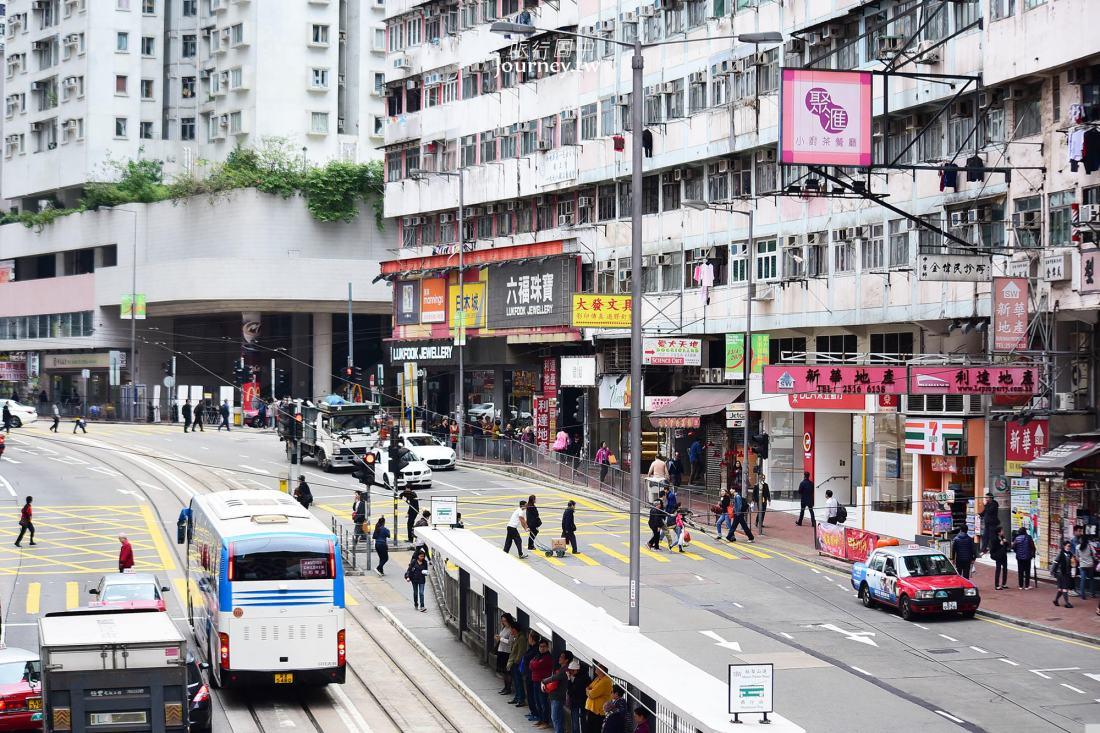 香港,香港景點,太古,海山樓