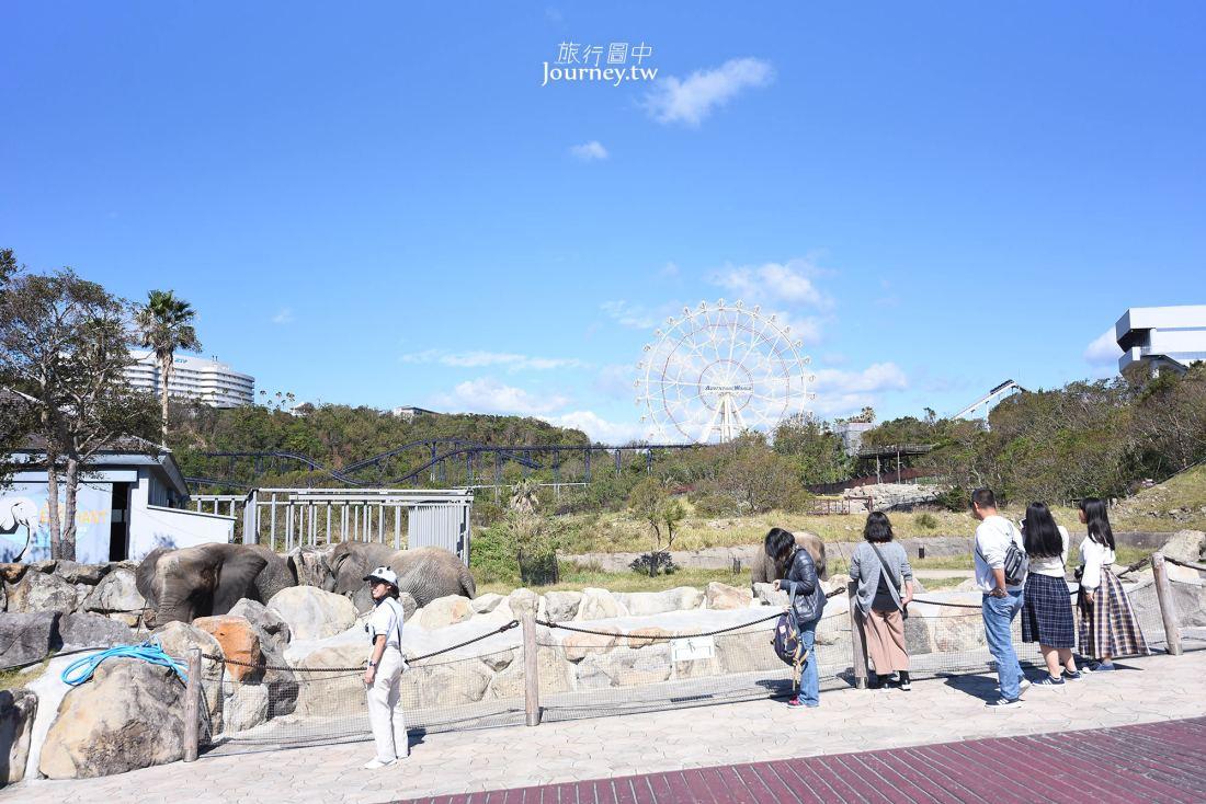 日本,和歌山,白濱,冒險大世界,ADVENTURE WORLD