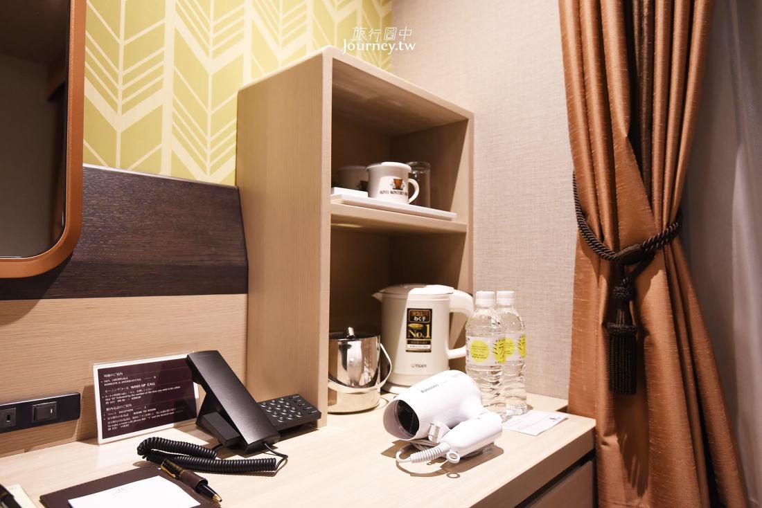 關西住宿,日本自由行,姬路住宿,蒙特利飯店,姬路車站,Hotel Monterey Himeji