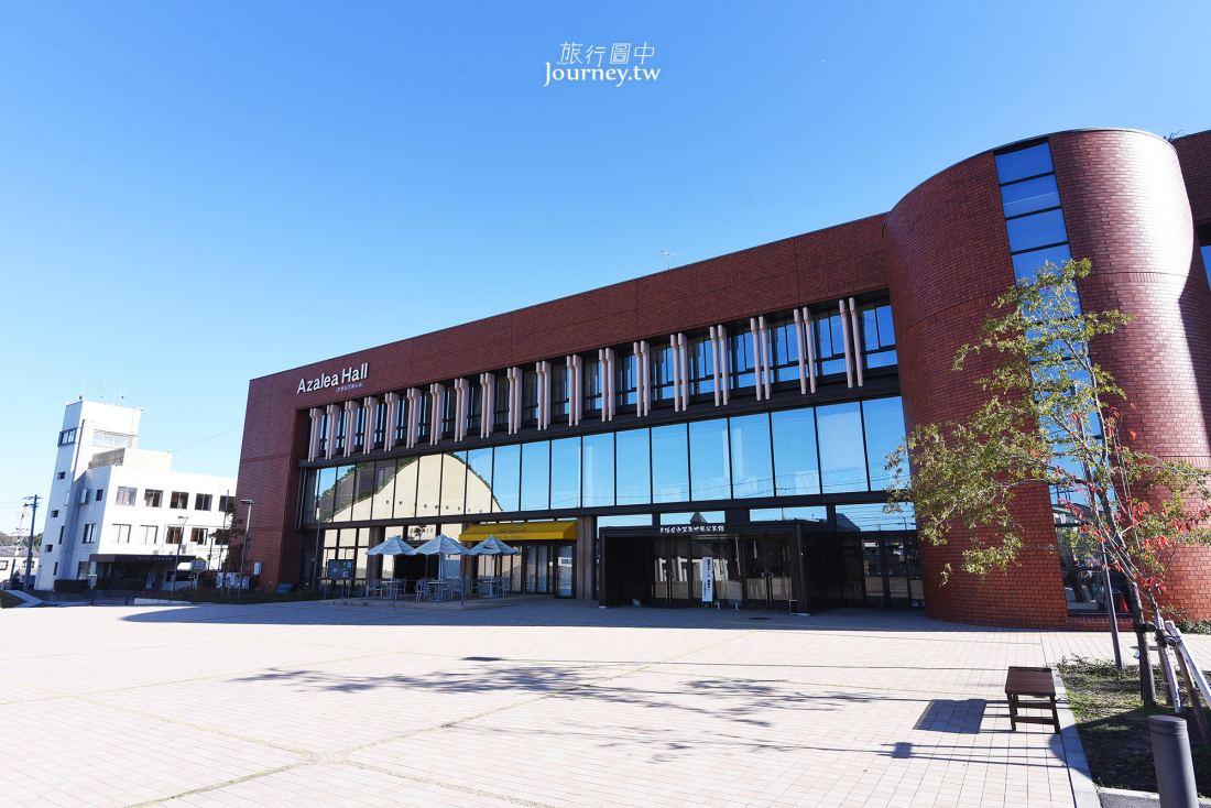 日本,岐阜,自由行,多治見,馬賽克磁磚博物館,Mosaictile Museum Tajimi