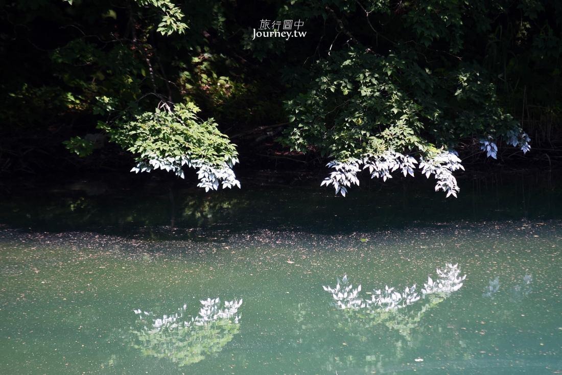 日本,東北,福島,福島景點,磐梯山,五色沼