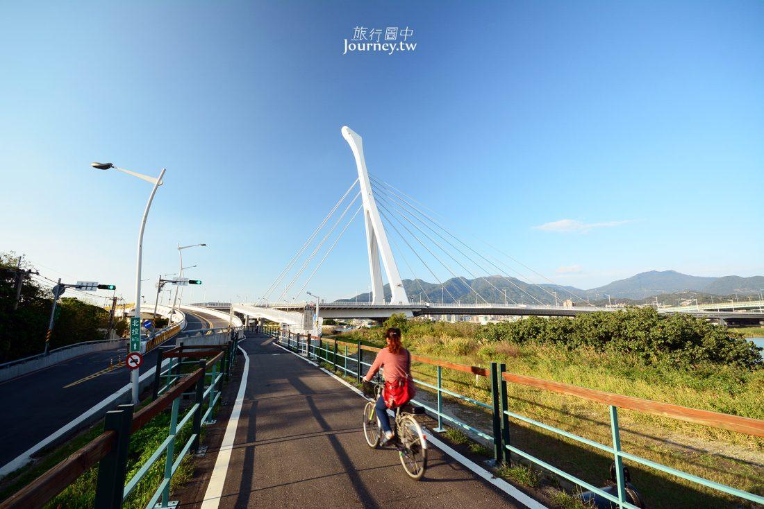 台北,士林,社子大橋,社子島