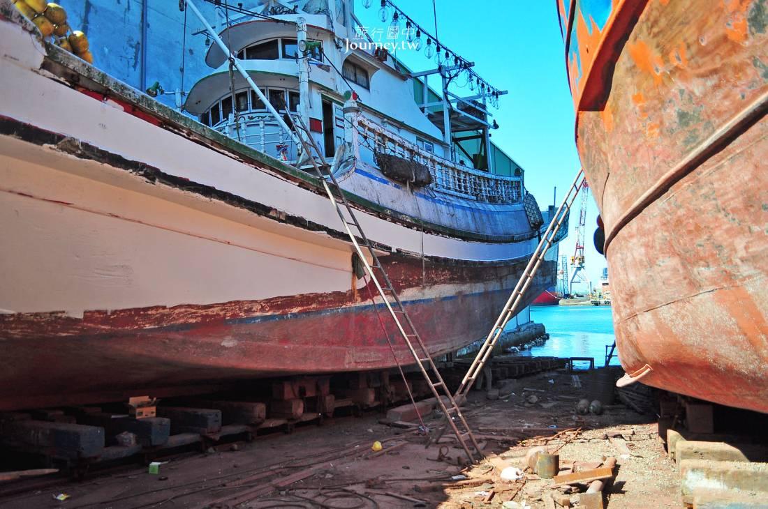 基隆,中正,基隆港,造船廠
