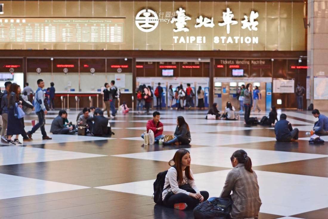 台北,中正,台北車站,機場捷運,北門站,台北地下街