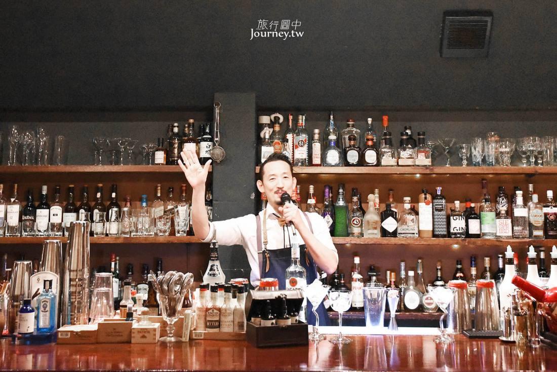 櫪木,宇都宮,The Flair Bar