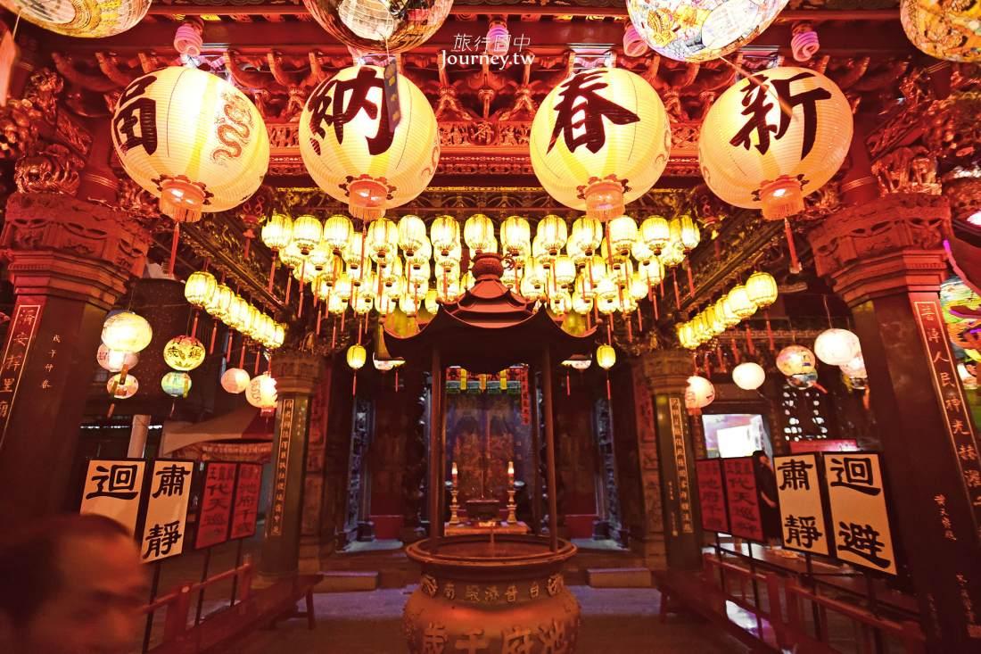 台南,中西區,普濟殿,燈會,燈籠