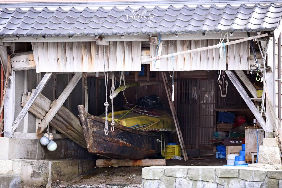 京都,伊根,伊根灣,海上計程車