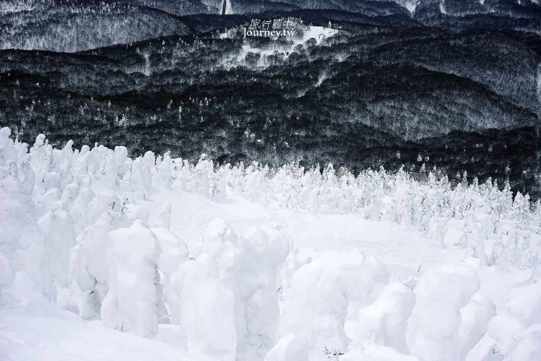 青森,八甲田山,樹冰,八甲田山纜車,青森景點