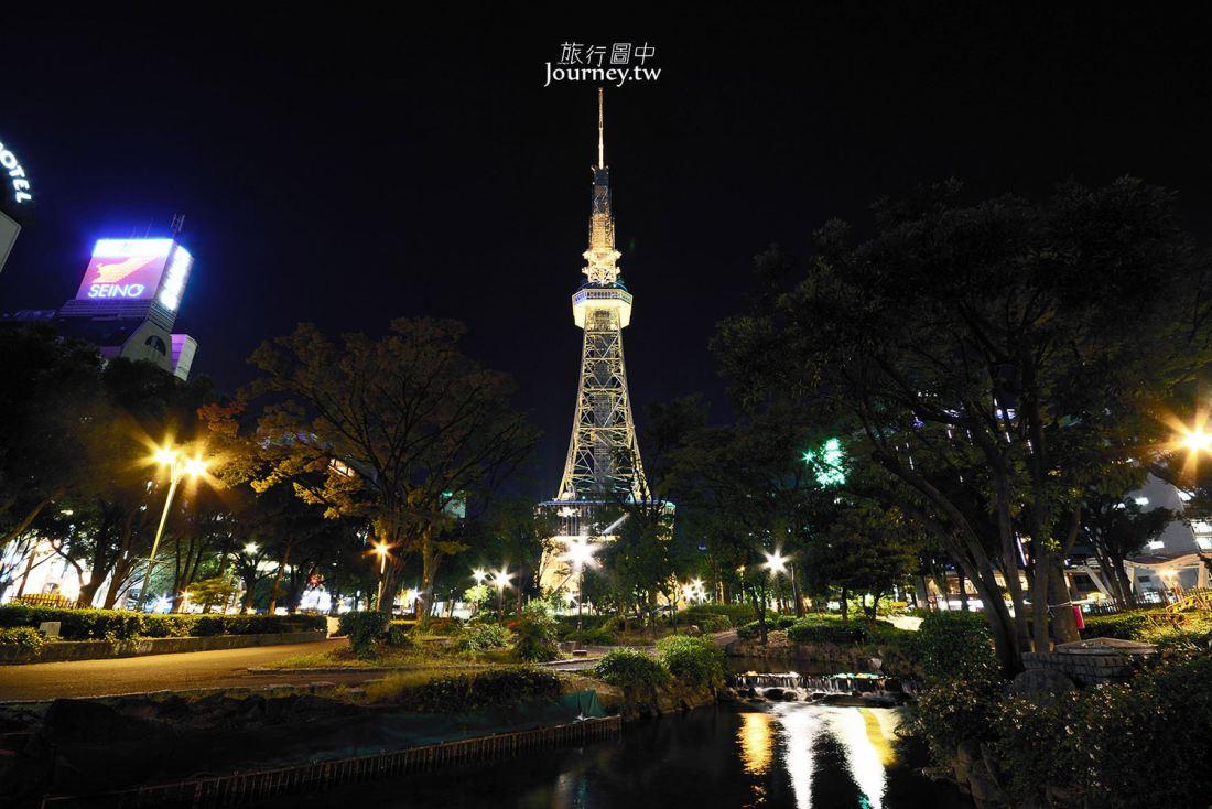 愛知,名古屋,名古屋電視塔