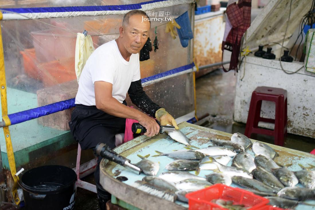 澎湖,馬公,澎湖第三漁市場,第三漁港