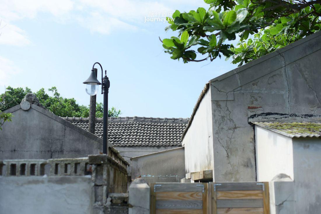 澎湖,馬公,篤行十村,眷村,潘安邦紀念館,張雨生故事館