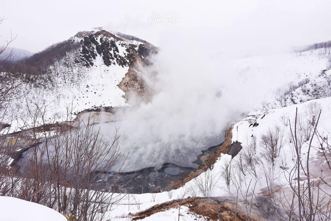 北海道,登別景點,登別,自由行,登別溫泉,交通,住宿,札幌,一日遊