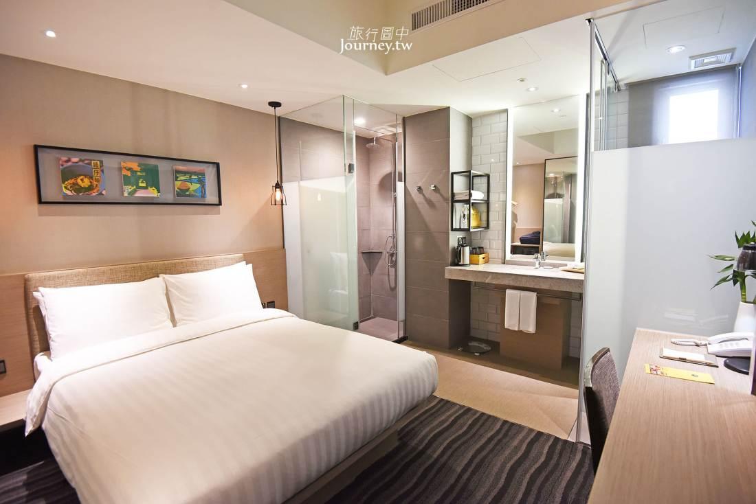台南住宿,台南,長悅旅棧,Changyu Hotel,台南車站,台南旅遊