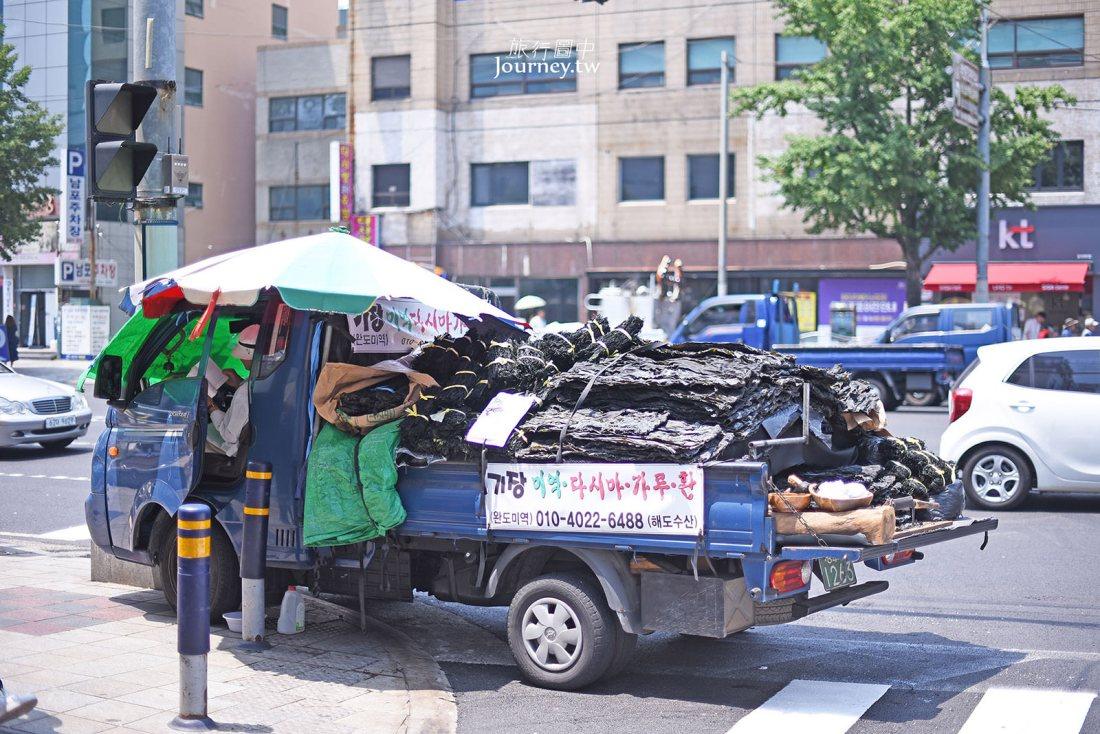 韓國,釜山,南浦洞,札嘎其海鮮市場,釜山自由行,釜山景點