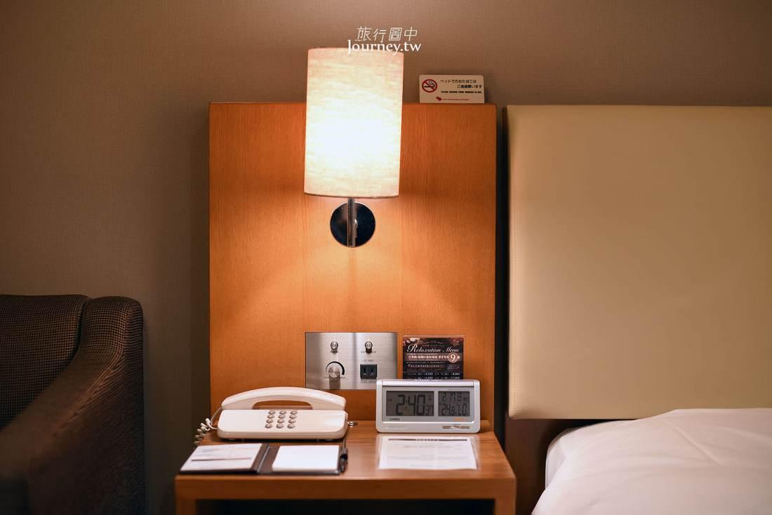 山形住宿,山形車站,山形大都會飯店,Hotel Metropolitan Yamagata