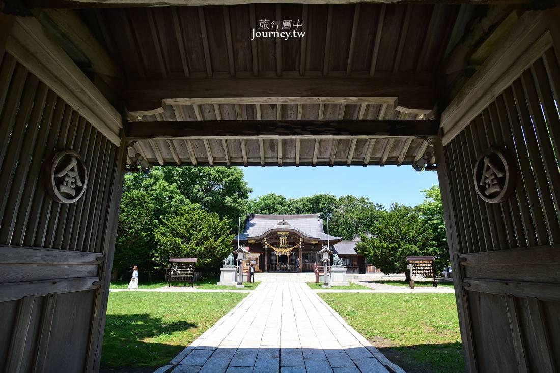 根室景點,北海道自由行,根室交通,美食,住宿,景點