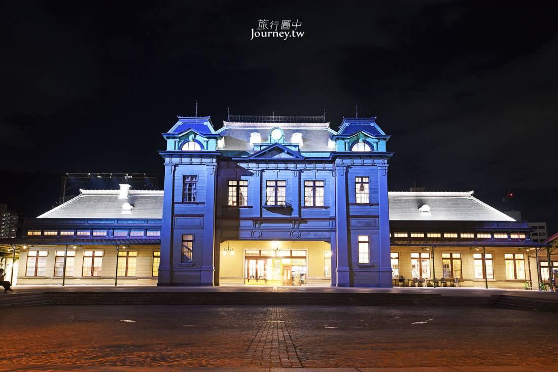 福岡,門司港,JR門司港駅,九州,北九州