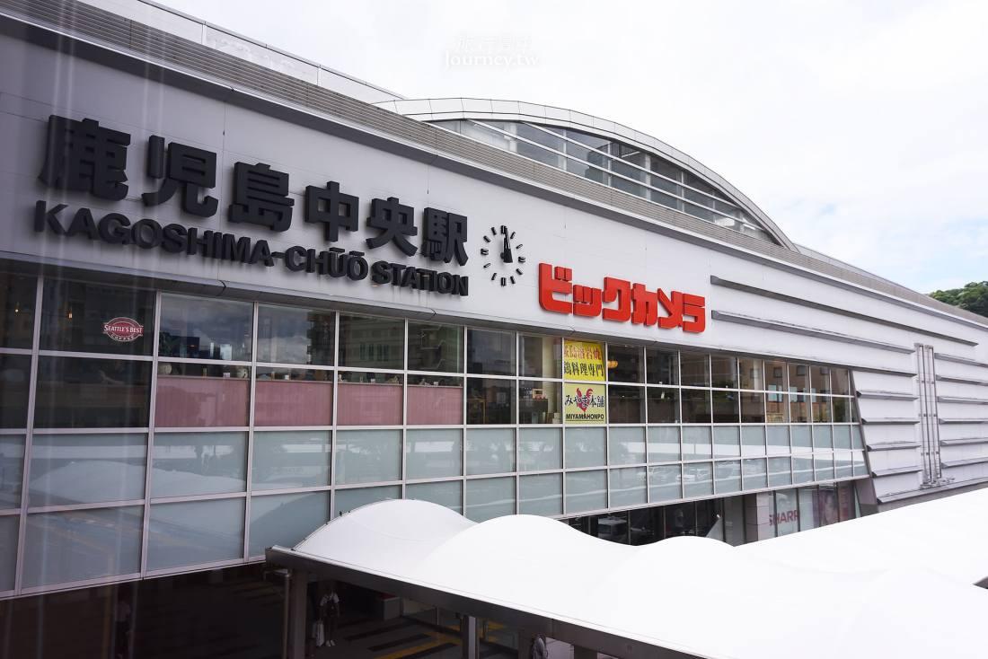 鹿兒島住宿,鹿兒島中央駅,鹿兒島JR九州酒店,JR Kyushu Hotel Kagoshima,鹿兒島,九州