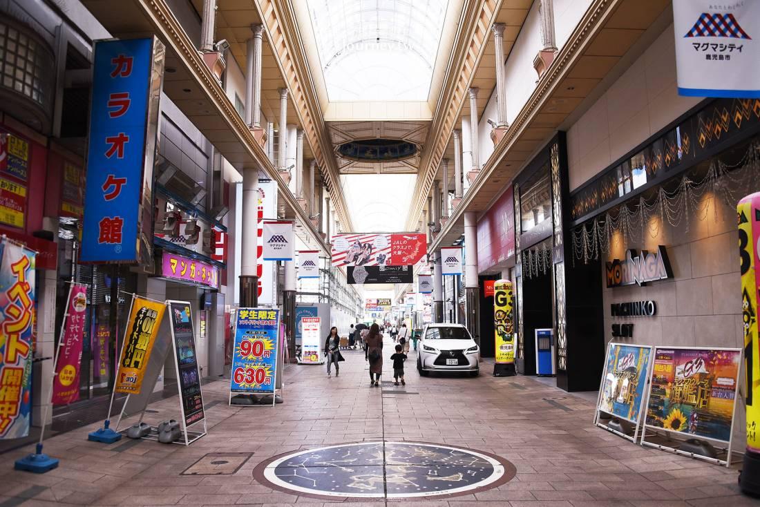鹿兒島住宿,天文館通,MYSTAYS鹿兒島天文館飯店,HOTEL MYSTAYS Kagoshima Tenmonkan,鹿兒島,九州