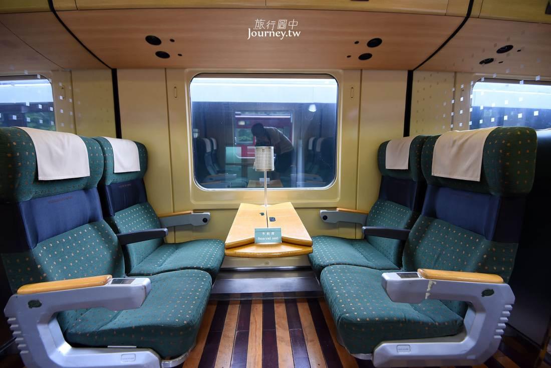 JR九州觀光列車,由布院之森,ゆふいんの森,沿線景點,搭乘方式,車廂介紹,大分,別府,博多,由布院,九州自由行