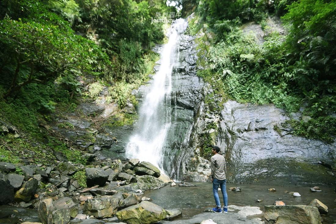 宜蘭,宜蘭景點,礁溪,溫泉,礁溪景點,五峰旗瀑布,五峰旗風景區