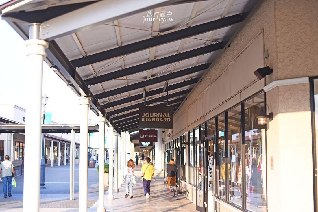茨城,茨城自由行,茨城景點,北關東,東京購物,茨城購物,筑波,阿見, Ami Premium outlet