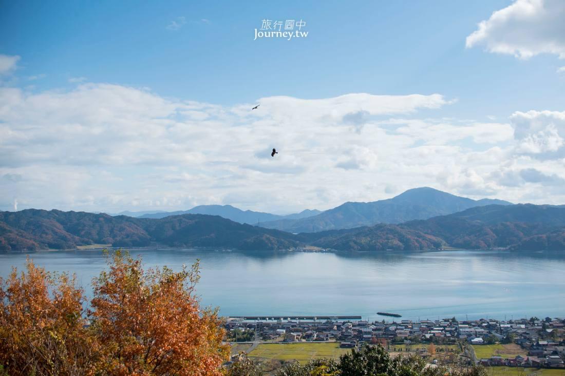 京都,京都景點,天橋立,天橋立景點,傘松公園,纜車,門票,紅葉,關西自由行,日本