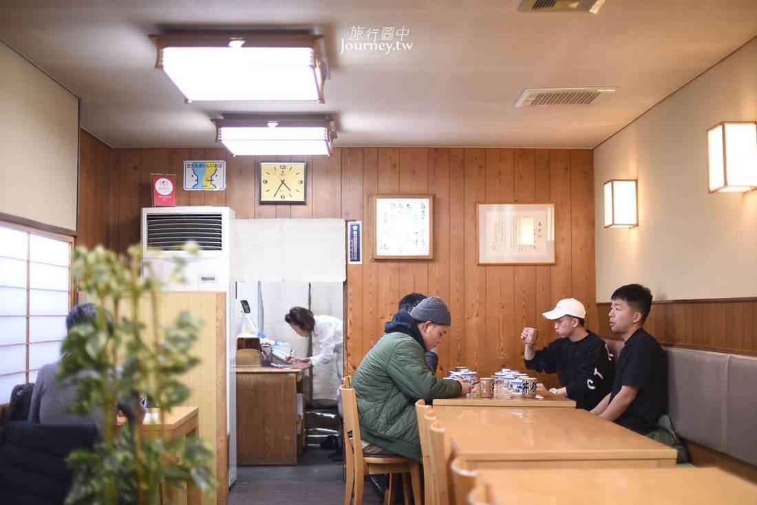 北海道,北海道景點,帶廣美食,北海道自由行,帶廣車站,Butadon PANCHŌ 元祖豚丼