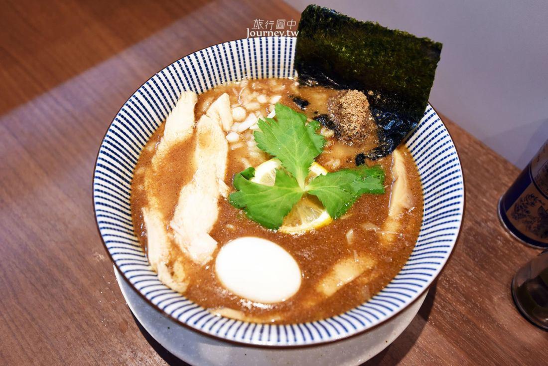 福島,郡山車站,郡山美食,Noodle cafe SAMURAI