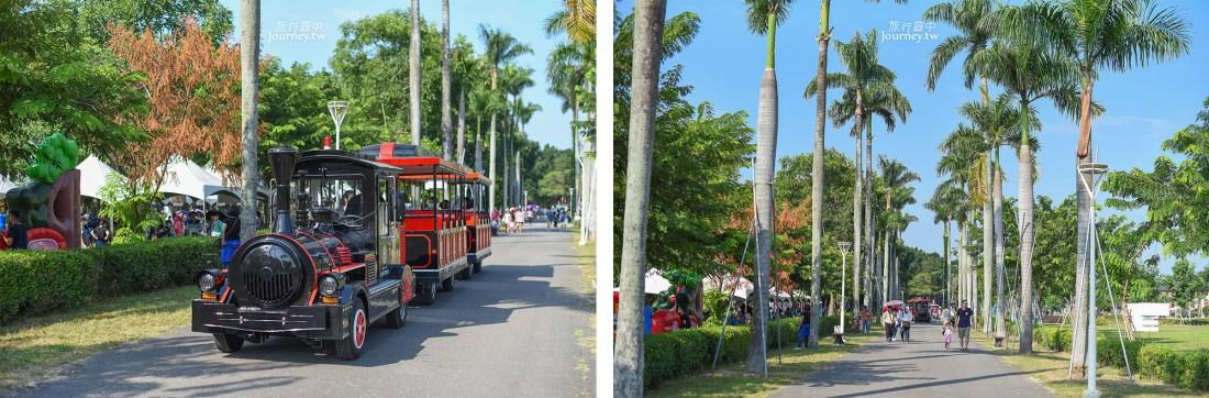 台南,台南景點,山上區,山上景點,山上花園水道博物館,博物館