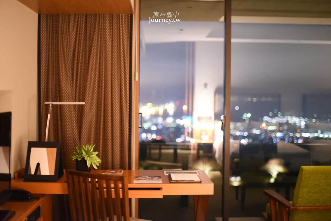 靜岡,靜岡住宿,日本平,Nippondaira Hotel,富士山