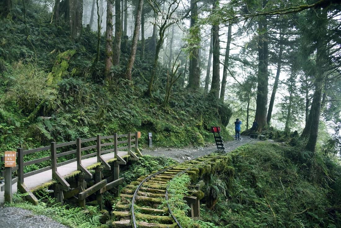 宜蘭,大同,見晴古道,全球最美28條小路,太平山,太平山森林遊樂區,太平山景點,宜蘭景點