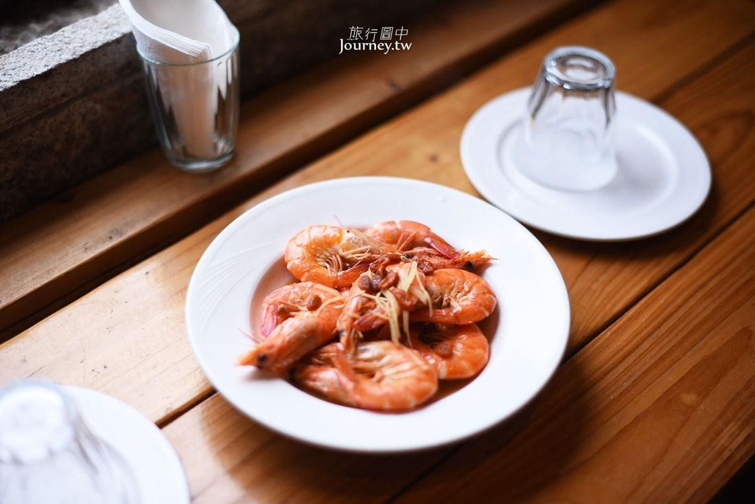 馬祖,北竿,芹沃咖啡烘焙館,Qinwo Bakery,馬祖美食,北竿美食
