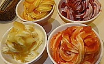 [甜點。冰淇淋] ♥♥ 冰果師 ice cream bingo(西區) / 四訪 ♥ JoyceWu。食記
