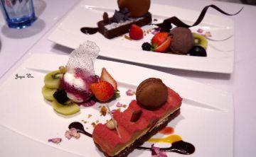 [甜點。下午茶] ♥♥ Glacio 比利時創意冰品咖啡館  蛋糕與冰淇淋的交會 (ATT4FUN)/四訪 ♥ JoyceWu。食記