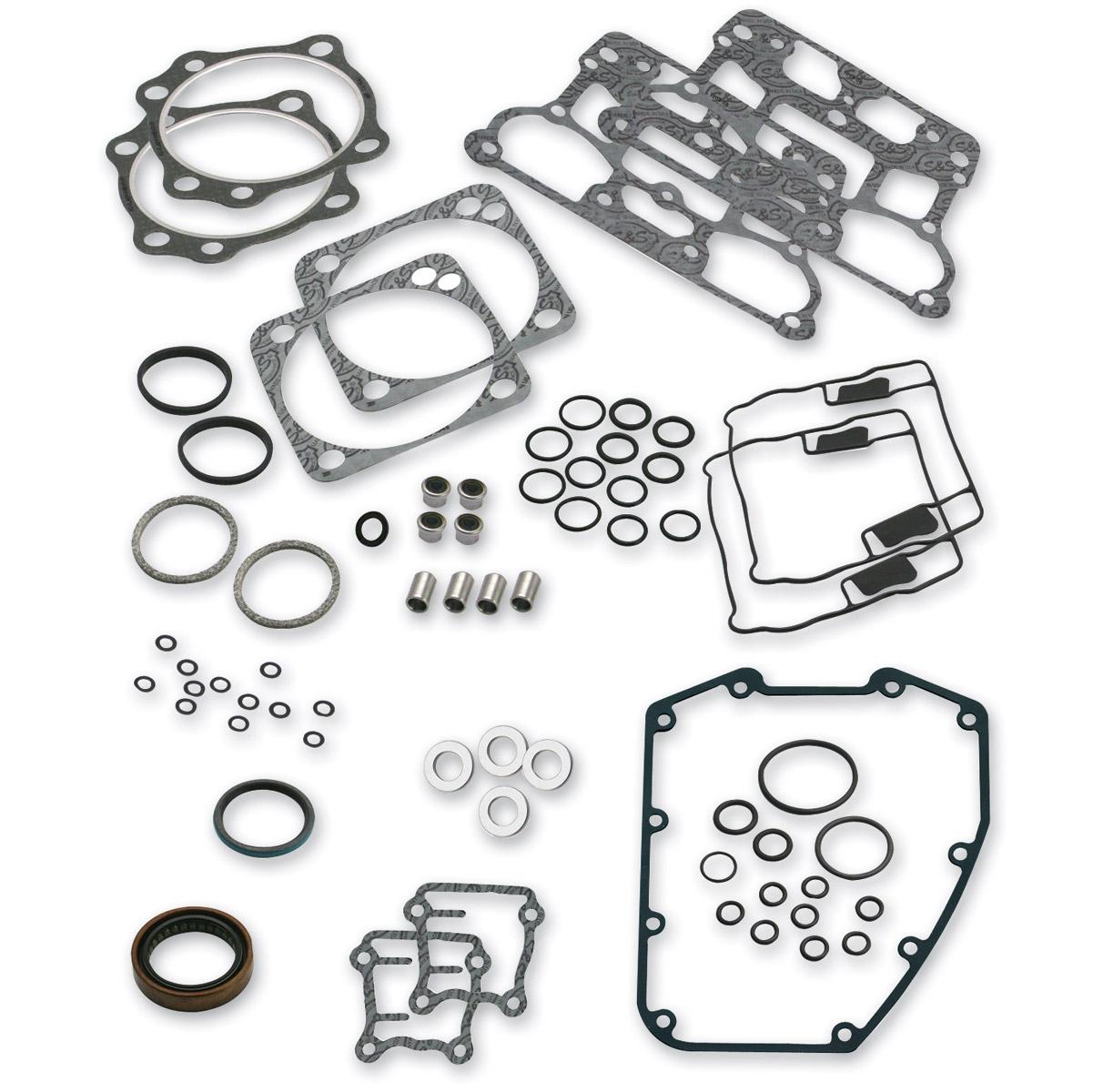 S Amp S Cycle T Series Engine Rebuild Gasket Set