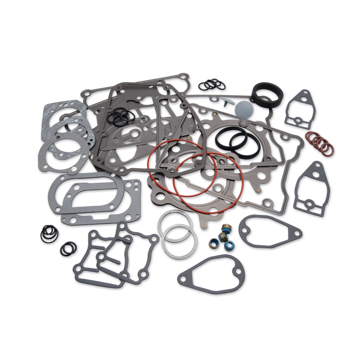 Cometic Gaskets Twin Cam 4 Big Bore Complete Engine