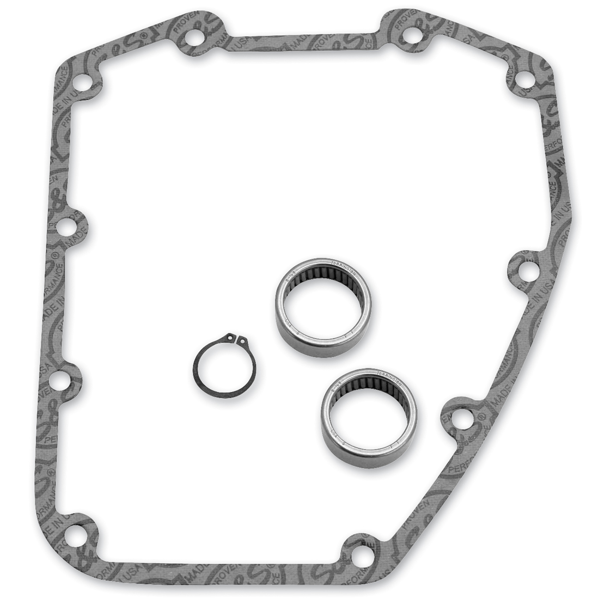 S Amp S Cycle Chain Drive Camshaft Replacement Installation Kit