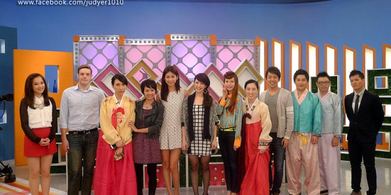 【錄影】小梨參加八大電視台~WTO姊妹會錄影花絮!